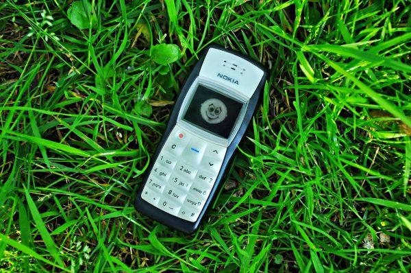 Téléphone Nokia